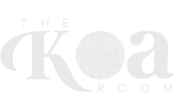 The Koa Room logo